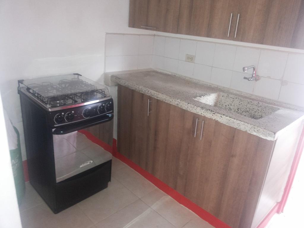 Apartamento | Manrique Central | Piso 303 | Arrendamiento