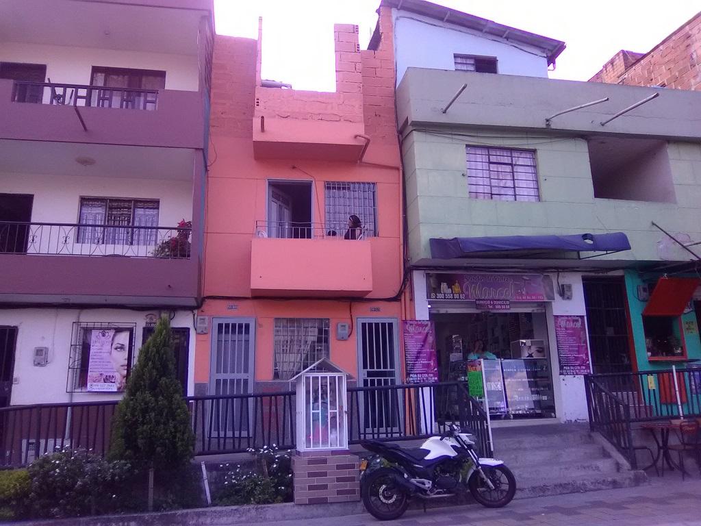 Casa | Venta | Castilla | 2 propiedades