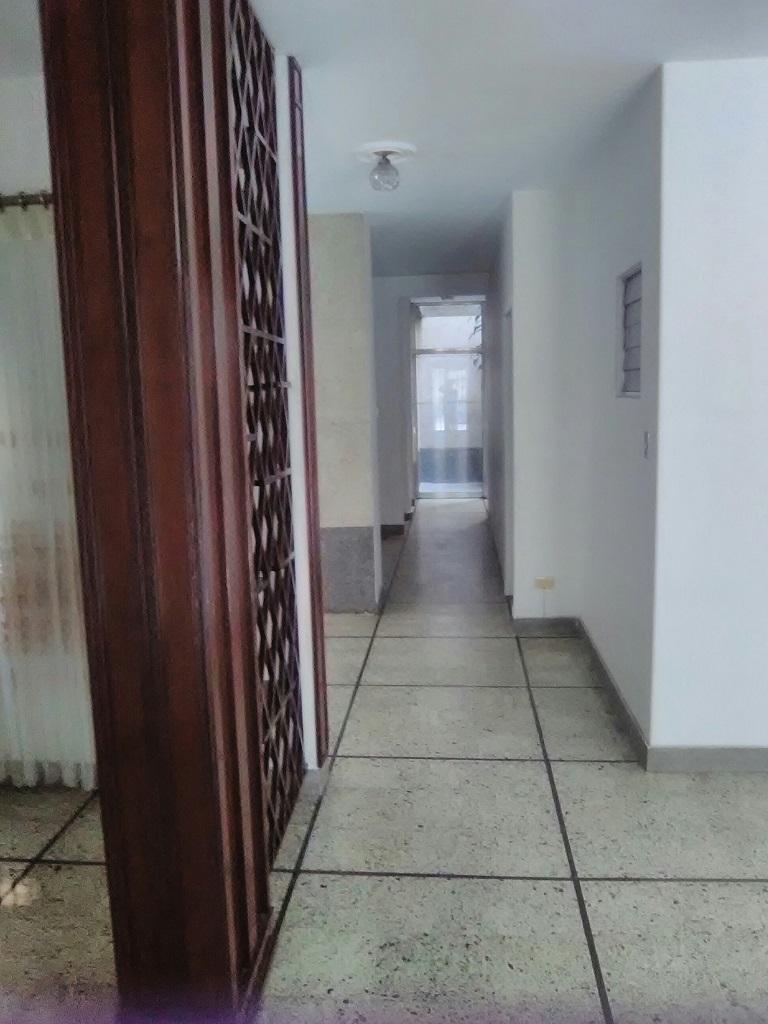 Casa | Arrendamiento | Centro de Medellín