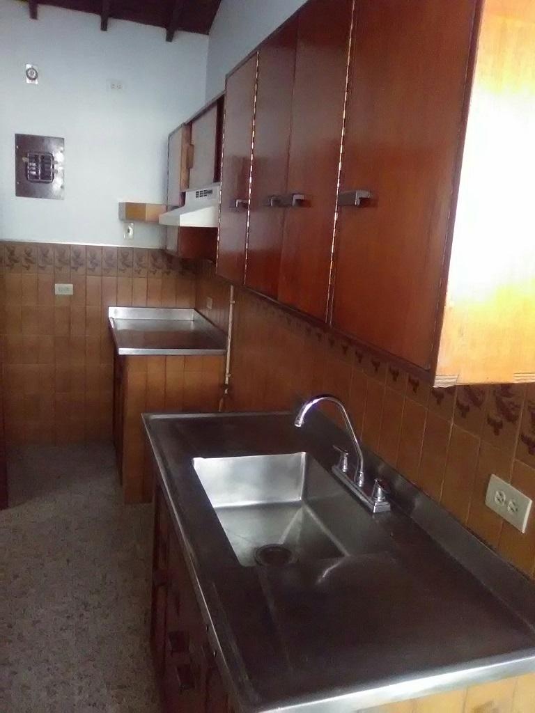 Casa | Barrio Simon Bolivar | 2do piso | Arrendamiento