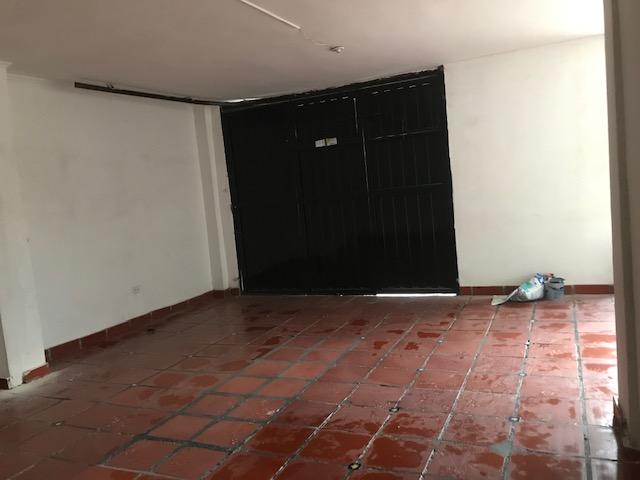 Bodega | Guayabal Cristo Rey | Arrendamiento | Medellín