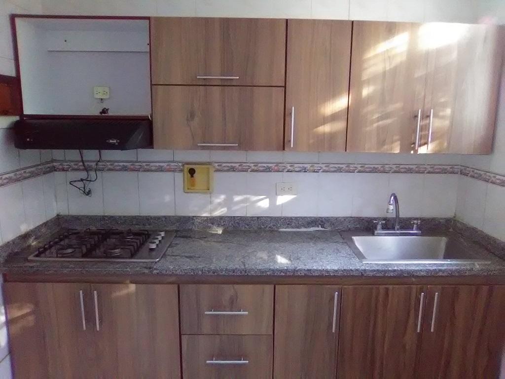Apartamento Arrendamiento | Villanueva | Copacabana