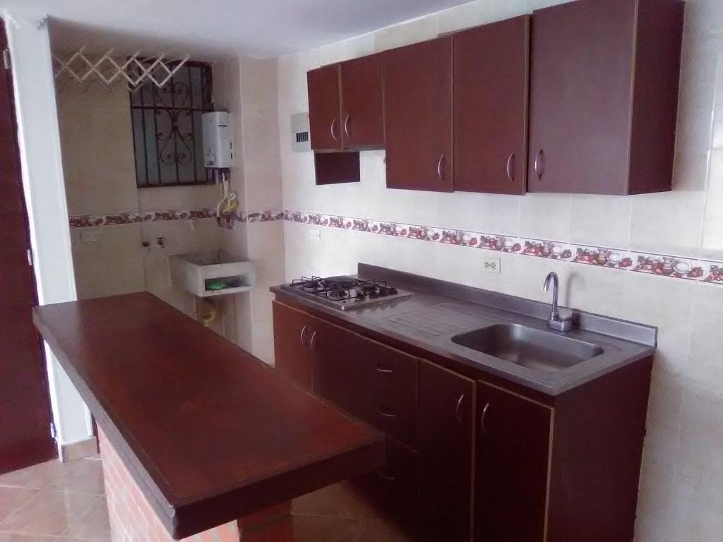 Apartamento | Venta | Urb Sol de Villanueva | Medellín